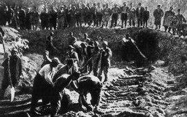 Кристофер Адамян о Геноциде армян