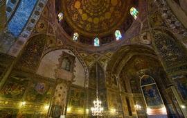 The Telegraph: Армянская церковь Св. Стефана в Иране