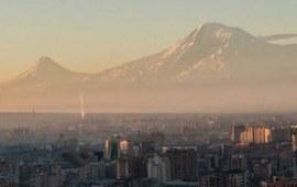Символ Армении – гора Арарат
