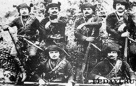 Зейтунские восстания - 1877-1878, 1895 гг.
