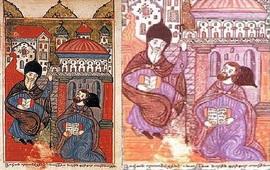 Ованес Воротнеци - Средневековая философия
