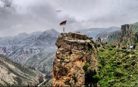 У армян Арцаха нет ненависти к азербайджанцам