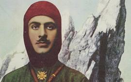 Гарегин Нжде о Кодексе чести у армян