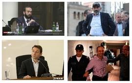 Армения после праздников - Идиотизм