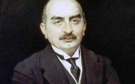 Галуст Гюлбенкян - История удачливого нефтяника