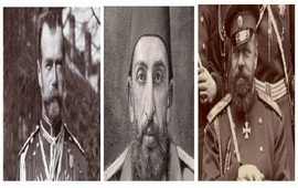 """Смертельный яд"" Абдул-Гамида"