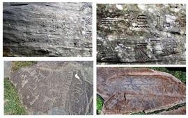 Фазы армянского иероглифического письма