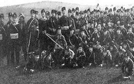 Армения в годы Мировой войны