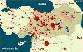 Политика геноцида в отношении армян