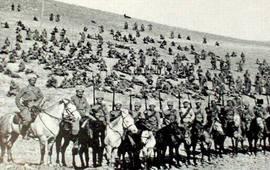 Из истории формирования Армянской Армии