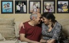 Свидетели геноцида армян в Баку