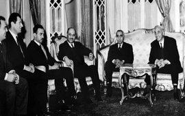 Армяне - Президенты других стран