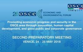 Заявление для прессы сопредседателей Минской группы ОБСЕ