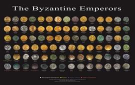 Армяне - Правители Византии