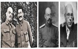 Из истории съездов дашнакской партии