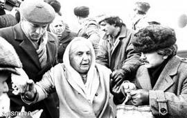 Геноцид армян в Баку - Январь 1990 г.