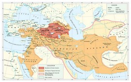 Багратидская Армения - Забытое царство