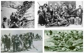 Самооборона города Ван -1915 г.