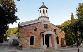 История армянской диаспоры в Болгарии