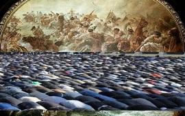 Турецкая пропаганда религиозного фанатизма