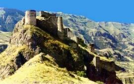 Джавахк - Древняя Армения
