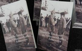 Геноцид армян – немецкая вина