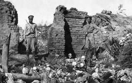 Отступление русских в июле 1915 года
