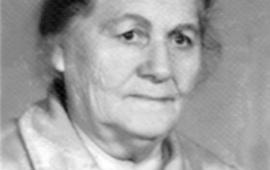 Агавни Мкртчян - Свидетель Геноцида