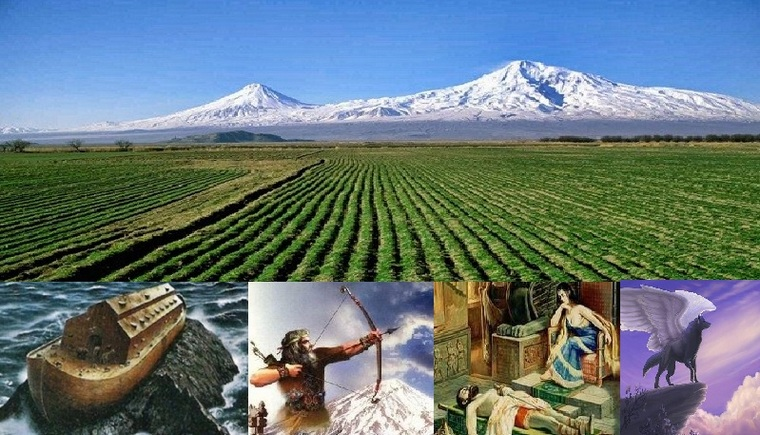 "Картинки по запросу ""араратская долина"""