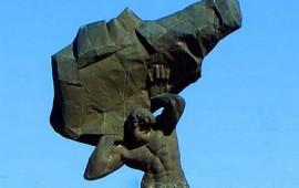 Тун Торгома - Святая святых