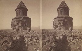 Руины Армении - Ани - Первый фотоальбом города