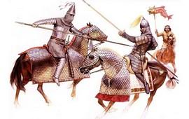 Армянская конница - Численность и традиции