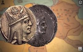 Армянский царь Артавазд II