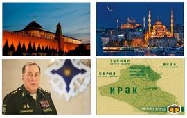 Россия давит на Армению обновленными Мадридскими принципами