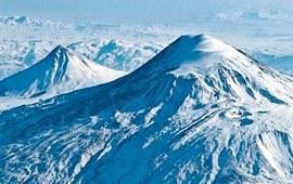 Воспетая в Священном писании загадочная гора
