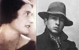 История любви - Чаренц и Арпеник