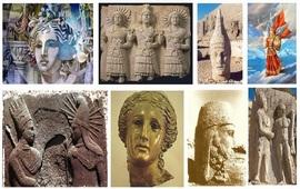 О культах Древней Армении