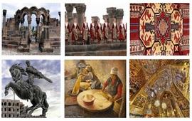 Армянское наследие в ЮНЕСКО