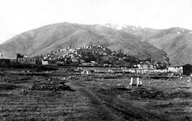 Сасун — Сердце Древней Армении - Талворик