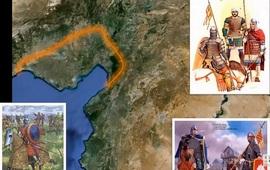 Киликия - Левон I Великий и Хетум II