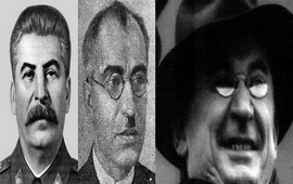 План Сталина, Багирова и Берии