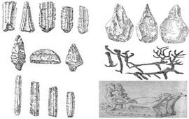 Армянское нагорье - Каменный и бронзовый века