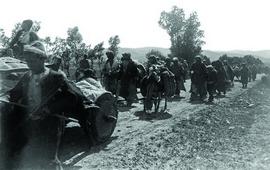 Фото депортации армян Эрзерума