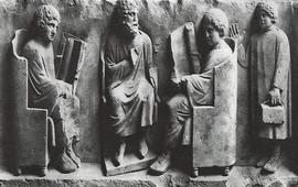 Тиран Айказн - Первый армянский ученый