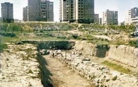 Северо-восток Еревана в эпоху Арташесидов