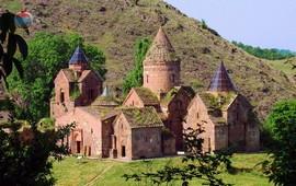 Права женщин в средневековой Армении