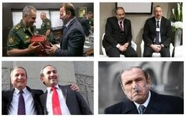 Цель Кремля в армянской гуманитарной миссии в Сирии