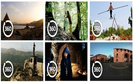 Шесть уникальных роликов об Армении