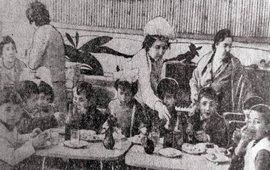 Традиции современного Еревана