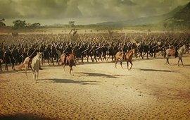 Из истории армянской конницы